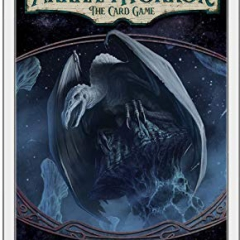 Fantasy Flight Games Dark Side of the Moon Mythos Pack: Arkam Horror the Card Game