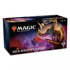 Magic The Gathering 2019 Core Deck Builders Toolkit MTG-M19-DBT-EN