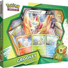 Pokemon TCG: Galar Collection Grookey Box