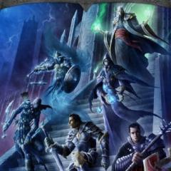Alderac Entertainment Group Thunderstone Doomgate Legion Expansion Board Game