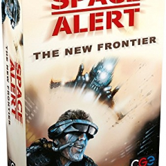 Czech Games Edition Space Alert: The New Frontier