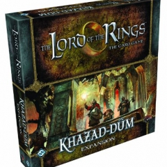 The Lord of the Rings: The Card Game Expansion: Khazad-Dum