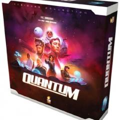 Funforge Quantum Board Game