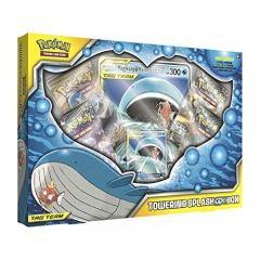 Pokémon POK80378 TCG: Towering Splash-GX Box, Multi
