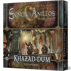 Khazad-dûm - El Señor de los Anillos LCG (Español)