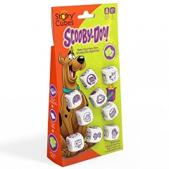 Rory's Story Cubes® : Scooby Doo