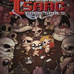 Studio 71 S71BOI01 The Binding of Isaac: Four Souls