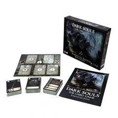 Steamforge Games SFGDSTCG002 Dark Souls: The Card Game-Expansion - Forgotten Paths, Multicolour