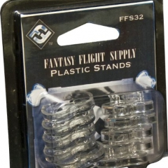 Fantasy Flight Supply: Plastic Stands