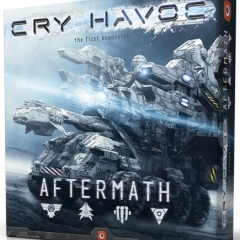 Aftermath expansion for Cry Havoc