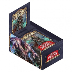 Hero Realms Boss Deck: Lich