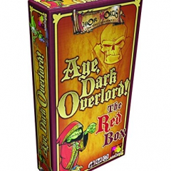 Aye, Dark Overlord! - The Red Box - English