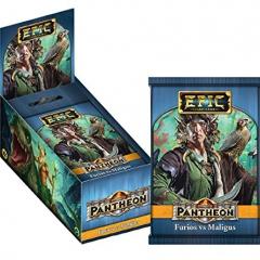 White Wizard Games Furios vs Maligus: Epic Pantheon: Elder Gods (1 pack)