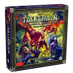 Talisman: The Cataclysm Expansion