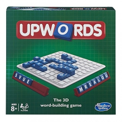 Hasbro Gaming B2141802 Upwords Game