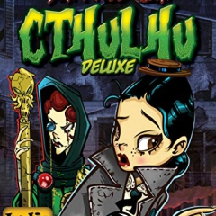 Indie Board & Card Games IBGDMWC2 Don't Mess with Cthulhu Deluxe, Multi-Colour