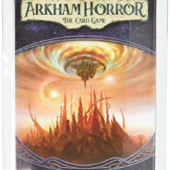 Arkham Horror LCG: Dim Carcosa Mythos Pack Expansion