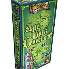 Aye, Dark Overlord! - The Green Box - English