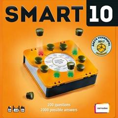 Martinex MARSMA10 Smart10, Mixed Colours