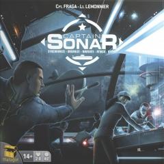Matagot - Captain Sonar
