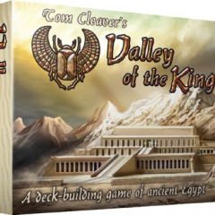 Valley of the Kings Card Game