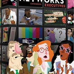 The Networks - Executives Expansion
