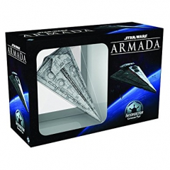Star Wars Armada Interdictor Class Star