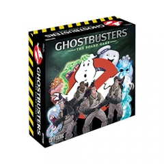 Ghostbusters - The Board Game
