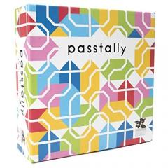 Passtally Board Game - English