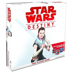 Fantasy Flight Games FFGSWD08 Star Wars Destiny 2-Player Game