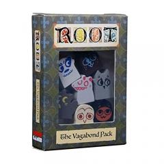 Leder Games: Root - The Vagabond Pack