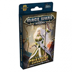 Mage Wars: Academy Priestess Expansion