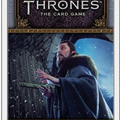 A Game of Thrones LCG: The Archmaester`s Key Chapter Pack 2nd Edition