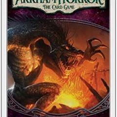 Fantasy Flight Arkham Horror LCG: The Depths of Yoth Pack - English