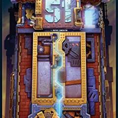 Funforge Warehouse 51 Board Game