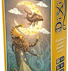 Dixit Expansion 5: Daydream