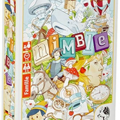 Nimble: Edition Spielwiese