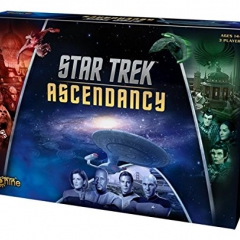 Star Trek Ascendancy - English