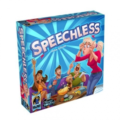 Speechless Game