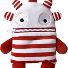 Worry Eater Soft Toy - Junior Saggo