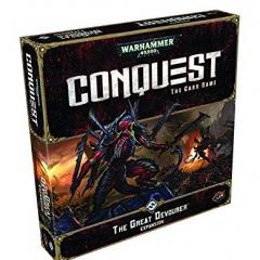 Fantasy Flight Games Warhammer 40,000 Great Devourer Expansion Card Game