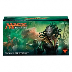 Magic: The Gathering MTG-XLN-DBT-EN Ixalan Deck Builder's Toolkit
