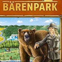 Mayfair Games Bärenpark Board Game