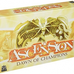 Stoneblade Entertainment Ascension: Dawn Of Champions