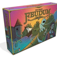 Feudum Kickstarter Edition - English