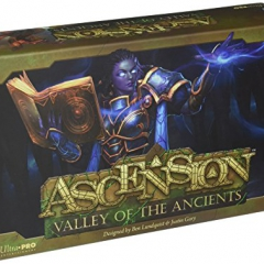 Ultra Pro UPE10096 Ascension Valley of the Ancients Board Game