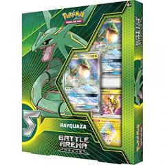 Pokémon POK80474 TCG: Battle Arena Decks - Rayquaza
