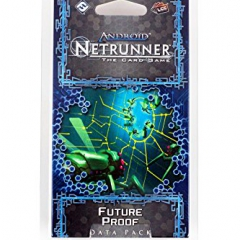 Android Netrunner Lcg Future Proof Data Pack