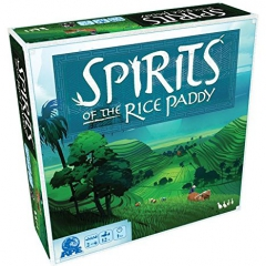 Spirits of the Rice Paddy: N/A