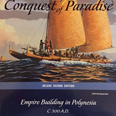 Conquest of Paradise: Deluxe Second Edition